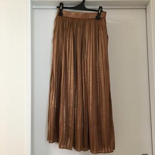 しまむら - しまむら プチプラのあやさんコラボ 奇跡スカート