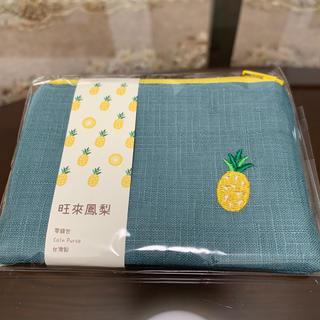 台湾雑貨 パイナップル 新品 雲彩軒