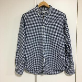 UNITED ARROWS - 【期間限定価格】ユナイテッドのギンガムチェックシャツ