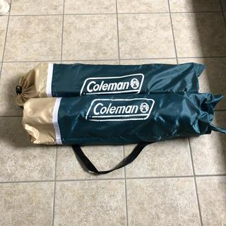 コールマン(Coleman)のコールマン アウトドアチェア2脚(テーブル/チェア)