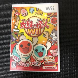 Wii - 太鼓の達人Wii Wii