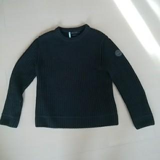 カナダグース(CANADA GOOSE)のCanada Goose ウール100% セーター(ニット/セーター)