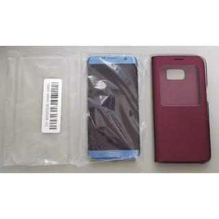 SAMSUNG - docomo Galaxy S7 edge SC-02H