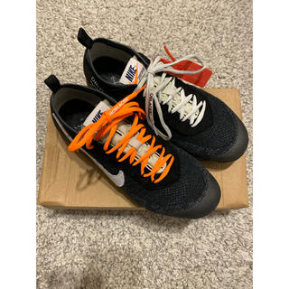 OFF-WHITE - the ten off white vapormax Nike 初期モデル