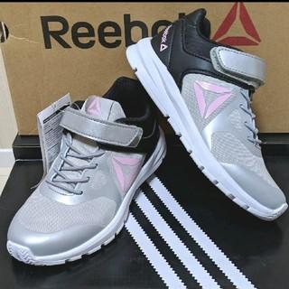 Reebok - Reebok スニーカー ランニングシューズ 運動靴 軽い
