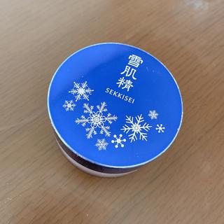 雪肌精 - 雪肌精 粉雪パウダー