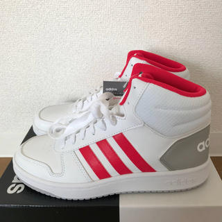adidas - adidas スニーカー 24cm キッズ 新品