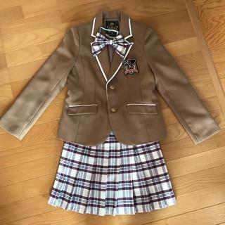 レピピアルマリオ(repipi armario)のレピピ卒服Mサイズ 女の子(ドレス/フォーマル)