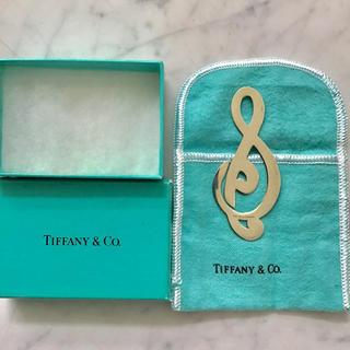 Tiffany & Co. - TIFFANY  マネークリップ