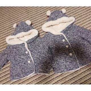 babyGAP - baby Gap★ニットジャケット★2size