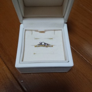 ヨンドシー(4℃)のリング(リング(指輪))