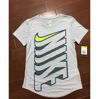 NIKE - 新品   ナイキ NIKE レディース 半袖 Tシャツ S