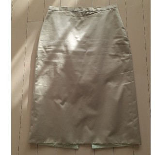 ボディドレッシングデラックス(BODY DRESSING Deluxe)のタイトスカート ペンシルスカート(ひざ丈スカート)