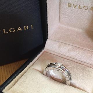 BVLGARI - ブルガリ ビーゼロワン リング 指輪