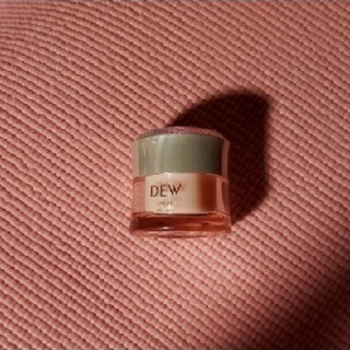 DEW - dew!フェイスクリーム 30g