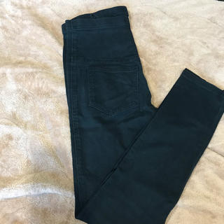 西松屋 - マタニティ黒パンツ