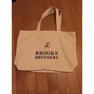 ブルックスブラザース(Brooks Brothers)のbrooks brothers トートバッグ 破格! 即購入OK!(トートバッグ)