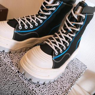 バレンシアガ(Balenciaga)のeytys ブーツ(ブーツ)