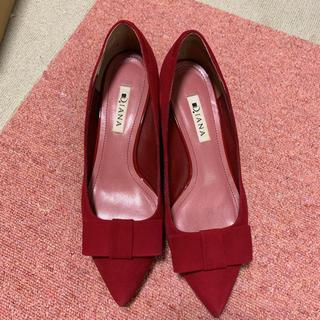 DIANA - ダイアナ革靴