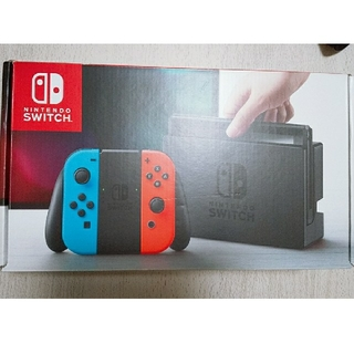 任天堂 - 任天堂Switch