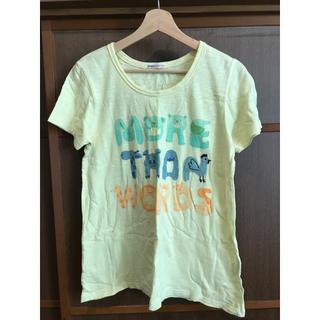 ラフ(rough)のTシャツ rough ラフ(Tシャツ(半袖/袖なし))