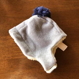 プティマイン(petit main)のプティマイン 防寒帽(帽子)