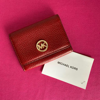 Michael Kors - 未使用❣️マイケルコース カード/パスケース