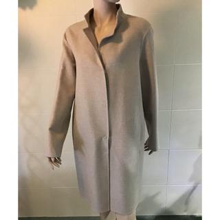 ロロピアーナ(LORO PIANA)のMANZONI24【マンゾーニ24】レディース コートのみ出品。サイズ44(毛皮/ファーコート)