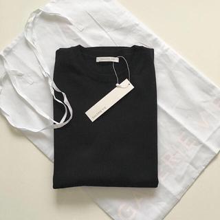 TOMORROWLAND - 【新品未使用】GALERIE VIE  黒ベスト 2019FW 完売品 布袋付き