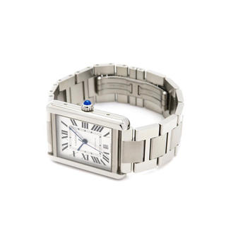 Cartier - 正規品 Cartier カルティエ タンクソロXL W5200028