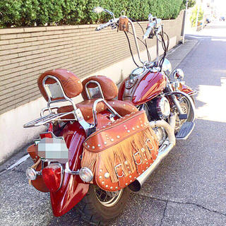 ヤマハ - YAMAHAドラッグスタークラシック1100cc フルカスタム仕様 ワインレッド