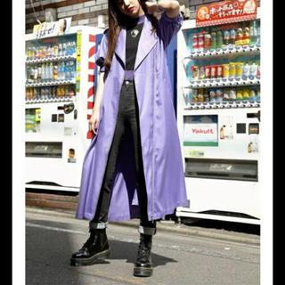 jouetie - jouetie ワンピース むらさき 紫 ストリート系