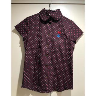 ヴィヴィアンウエストウッド(Vivienne Westwood)のヴィヴィアンウェストウッド 半袖シャツ(シャツ/ブラウス(半袖/袖なし))