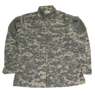 ロスコ(ROTHCO)のアメリカ軍 デジタルカモ ジャケット USA デジカモ カモフラージュ ACU(ミリタリージャケット)