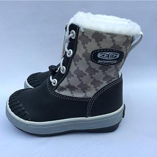 キーン(KEEN)のKEEN ELSA L BOOT WP キーン エルサ  L 防水 防寒ブーツ(ブーツ)