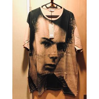 ラッドミュージシャン(LAD MUSICIAN)のラッドミュージシャンビッグTシャツ(Tシャツ/カットソー(半袖/袖なし))