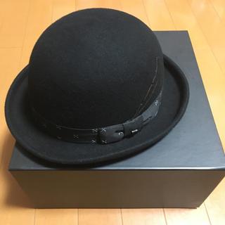 ニューエラー(NEW ERA)のEK by NEWERA × MURO & S-WORD BOWLER HAT(ハット)