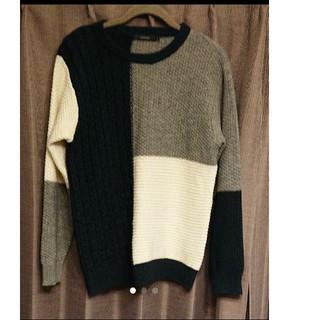レイジブルー(RAGEBLUE)のRAGEBLUE セーター Lサイズ(ニット/セーター)