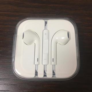 iPhone - アップル iPhone イヤフォン