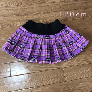 EARTHMAGIC - 5.スカート 120