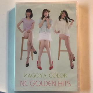 NAGOYA COLOR NC golden hits