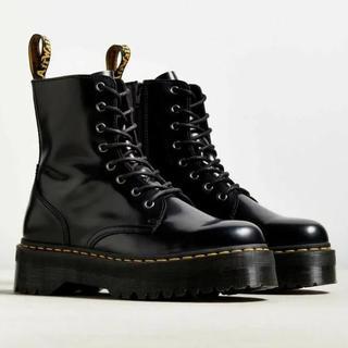 ドクターマーチン(Dr.Martens)のDr.Martens ドクターマーチン JADON UK5.0(24cm)(ブーツ)