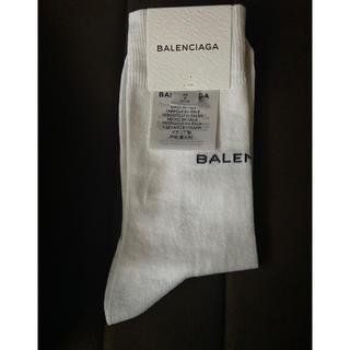 Balenciaga - BALENCIAGA 靴下 確実正規品
