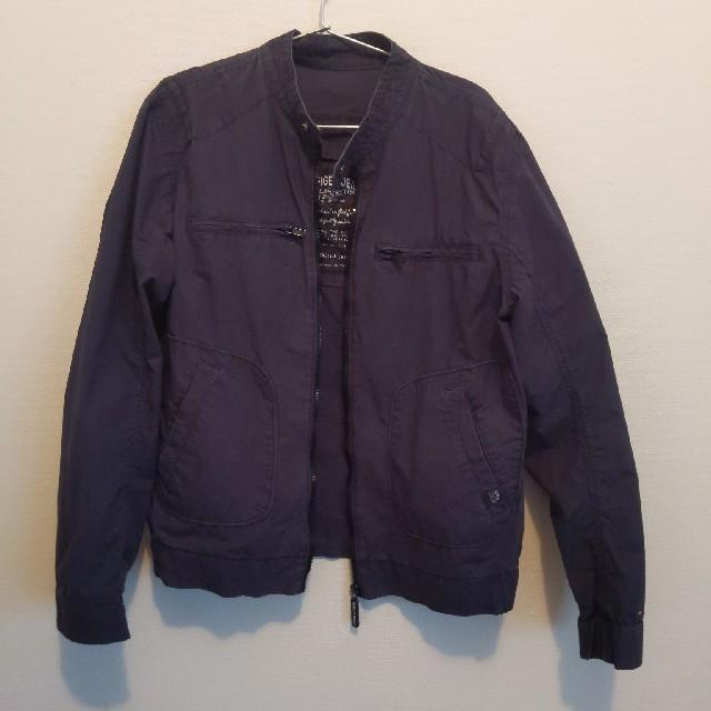 TOMMY HILFIGER(トミーヒルフィガー)のTOMMY HILEIGER ジャケット メンズのジャケット/アウター(ナイロンジャケット)の商品写真