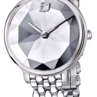 スワロフスキー(SWAROVSKI)のスワロフスキー 人気のスイス製ジュエリー時計【半額セール】(腕時計)