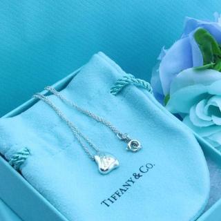Tiffany & Co. - ☆新品☆未使用☆ティファニー フルハートネックレス