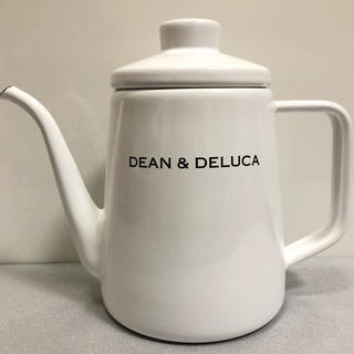 ディーンアンドデルーカ(DEAN & DELUCA)のDEAN & DELUCA/ディーンアンドデルーカ ホーローケトル(調理道具/製菓道具)