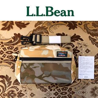 エルエルビーン(L.L.Bean)の未使用 L.L.Bean ショルダーバッグ (ショルダーバッグ)