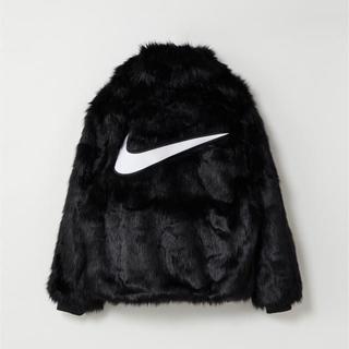 NIKE - NikeLab Ambush ファージャケット