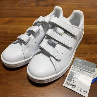 アディダス(adidas)のadidas アディダス スタンスミス CF コンフォート   24cm(スニーカー)